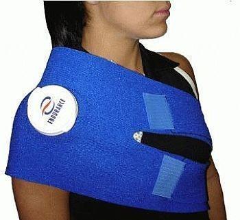 Bolsa de Gelo com suporte para ombro e grandes articulações - Endurance