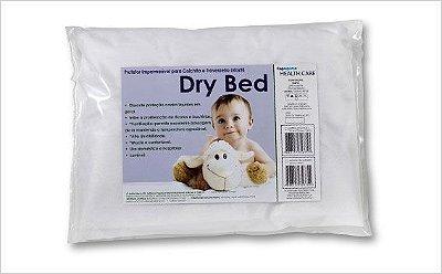 Capa para Travesseiro Antiácaros Dry Bed Infantil - Copespuma