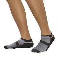 Meias High Performance Socks Sapatilha - Hanes