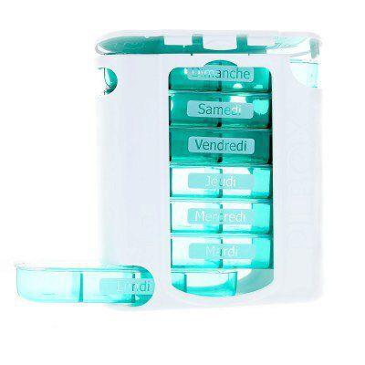 Porta Comprimidos PILBOX 7