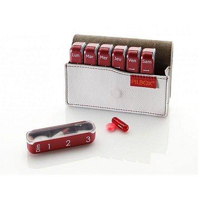 Porta Comprimidos PILBOX Mini