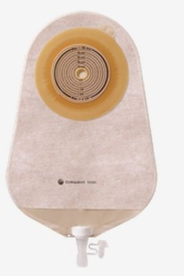 Bolsa Urostomia ALTERNA PERFIL 1PC TRANSPARENTE Recorte 10-55mm – Coloplast 5585 / 17477