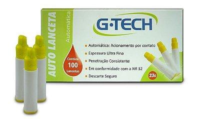 Auto Lanceta Automático - G.TECH