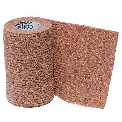 Faixa Adesiva / Bandagem Elástica 10cm COHERE