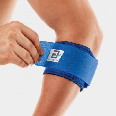 Cinta Tênis Elbow Azul CHA751 - Chantal