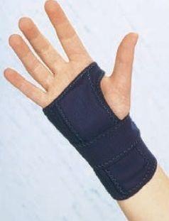 Tala para punho com dedos livres C524 - Chantal