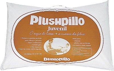 Travesseiro Plushpillo Juvenil - Copespuma