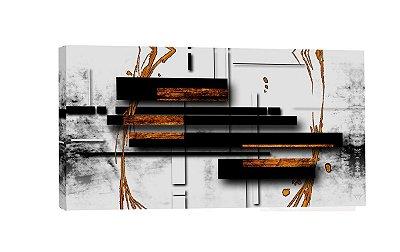 Quadro Abstrato  - Diversos Tamanhos