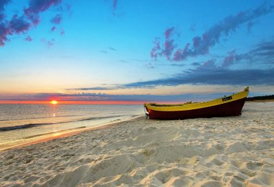 Quadro Praia 20  - Diversos Tamanhos