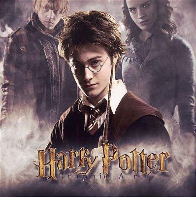 Quadro Harry Potter - GK3 30x30