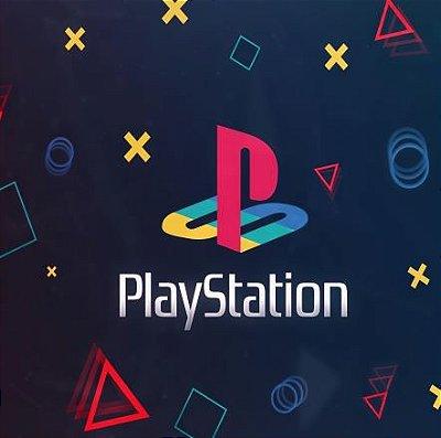 Quadro PlayStation - GK8 30x30