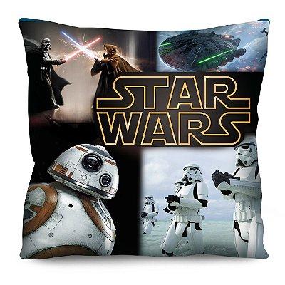 Almofada 42x42 - Star Wars