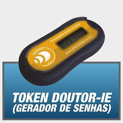 Token Doutor-IE - gerador de senhas