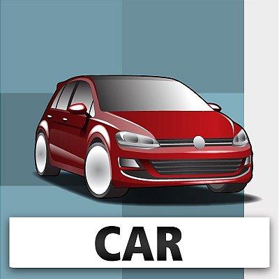 DRIE01. Assinatura* CAR - Automóveis e Caminhonetes Ciclo Otto + Token