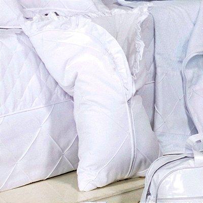 Saco de Bebê Baby Bear Branco ( Porta Bebe )