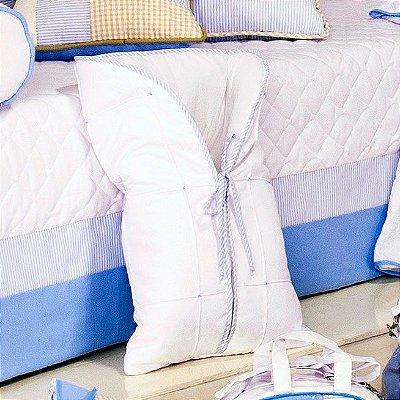 Saco de Bebê Sleep Azul ( Porta Bebe )