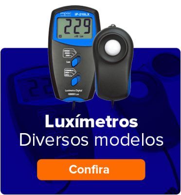 Luximetros