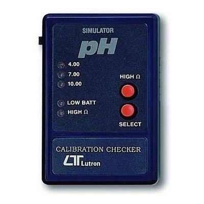 Simulador de pH 4.00 / 7.00 / 10.00 pH
