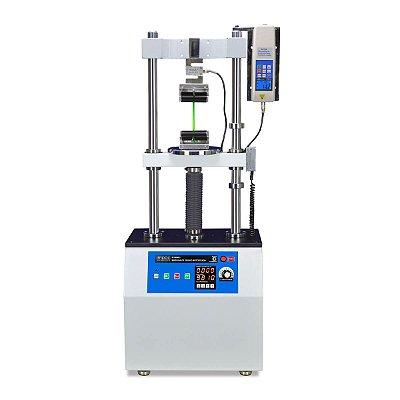 Máquina Universal de Ensaio de Coluna Dupla 500 Kg IP-AEV-5000 Impac