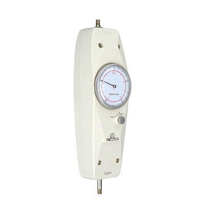 Dinamômetro Analógico Tração e Compressão 10Kg IPA-100N Impac