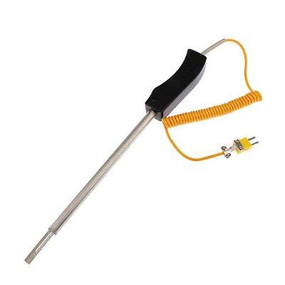 Sensor Temperatura Fita Termopar K