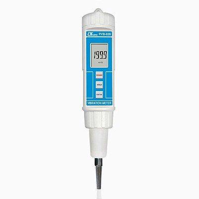 Medidor de Vibração Portátil PVB-820 Lutron