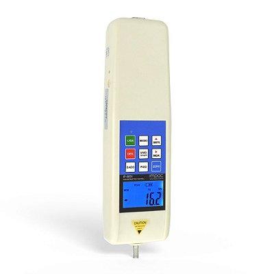 Dinamômetro Digital Tração e Compressão 10kgf IP-90DI