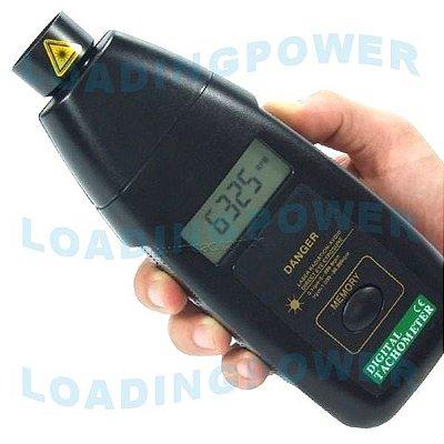Tacômetro Sem Contato Mira Laser DT-2234C