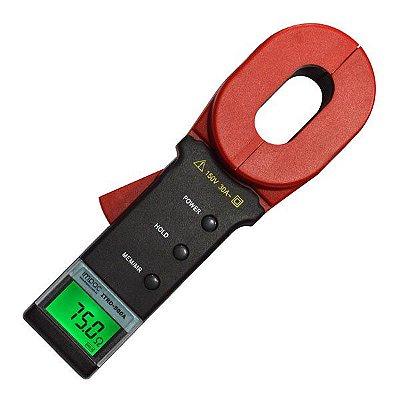 Terrômetro Digital Tipo Alicate ITRD-500A