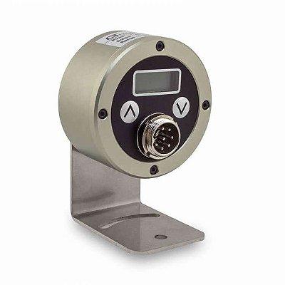 Pirômetro Óptico com Saída 4 a 20 mA TR-IR-430 Lutron
