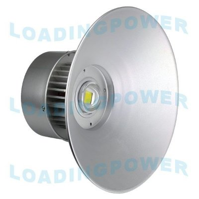 Luminária Refletor Industrial Led Cob 30W