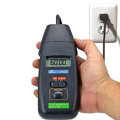 Monitor de Frequência de Rede LF-423 Lutron