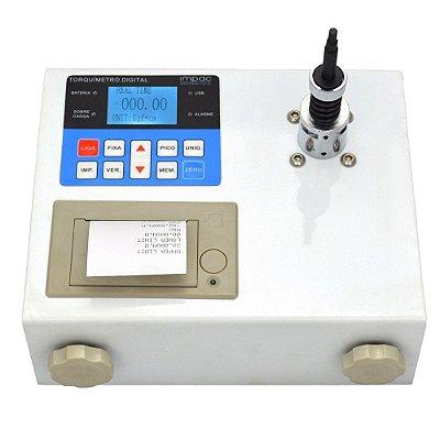 Calibrador de Torque Dinâmico para Parafusadeira IP-ANL-20P Impac