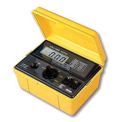 Miliohmímetro Digital MO-2001 Lutron