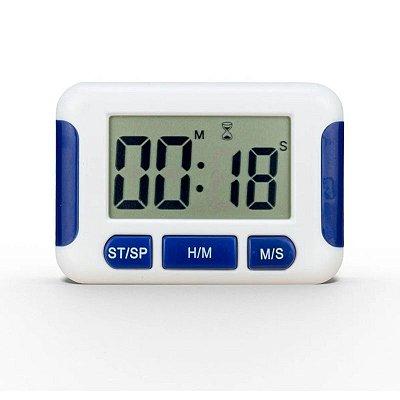 Cronometro Digital Progressivo e Regressivo com Alarme IPS-300