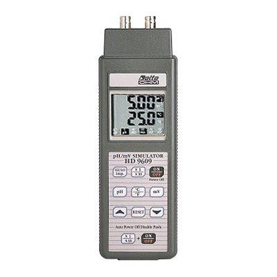 Simulador de pH e mV HD-9609 Delta OHM