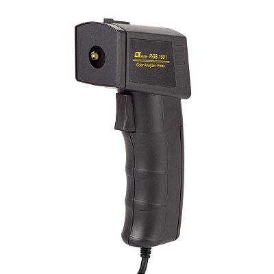 Medidor de Cor Portátil RGB-1001