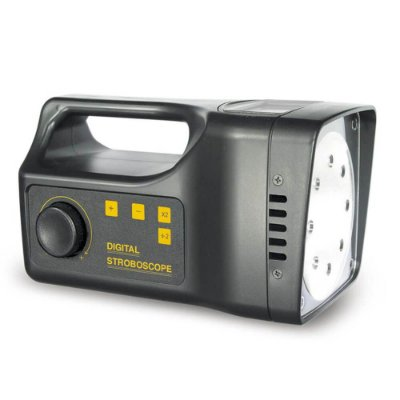 Estroboscópio Industrial Digital DT-2349 Lutron