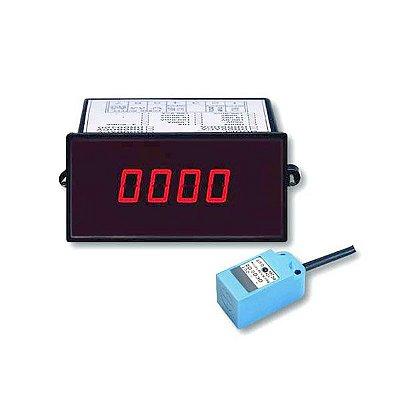 Tacômetro Digital para Painel DT-2240D