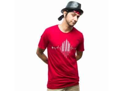 Camiseta Pulse