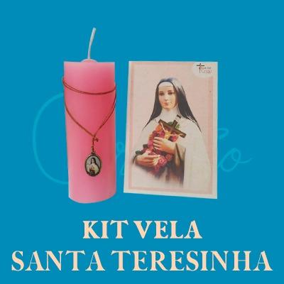 Kit Santa Terezinha