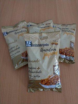 Amendoim Japonês Dourado Tradicional - 150g