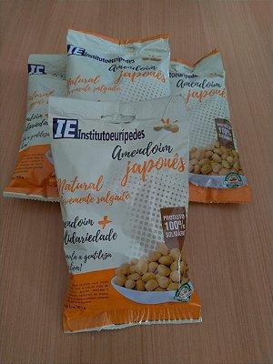 Amendoim Japonês Levemente Salgado - 150g