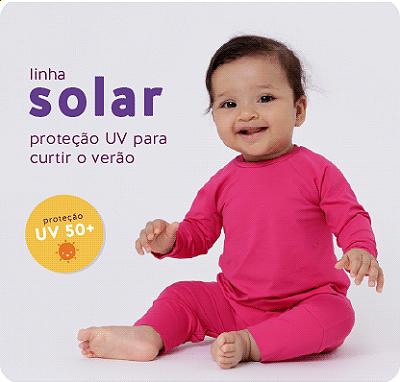 linha solar