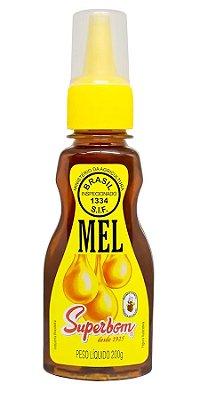 Mel Natural 200g