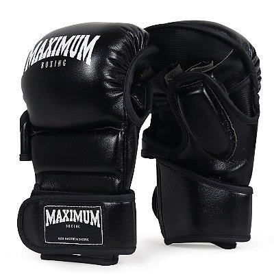 Luva de MMA Maximum Profissional - Tam Único