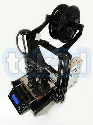 Kit Impressora Graber I3 Tek3d Direct Drive