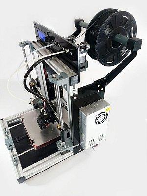 Kit Mecanica Aluminio I3 (kit mecanico parcial)