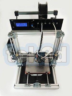 Kit de Peças para Upgrade Graber para Alumínio I3 Tek3d Full