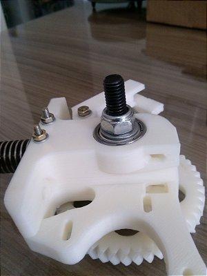 Projetos de construção de modelos 3D